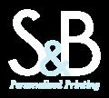 S&B Personalised Printing